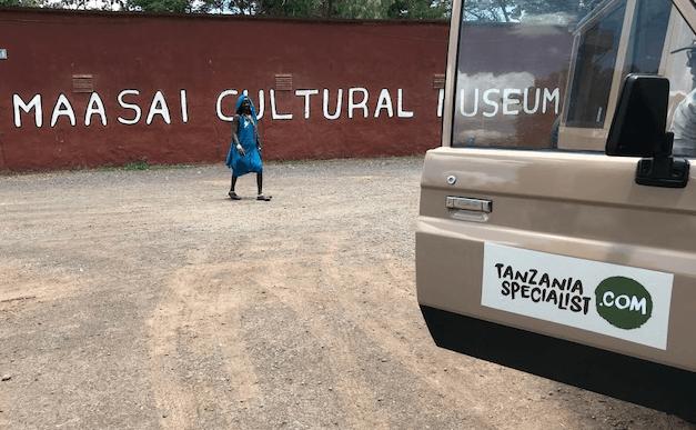 Maasia Museum Arusha Tanzania